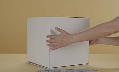 Tecnocasa caja mágica