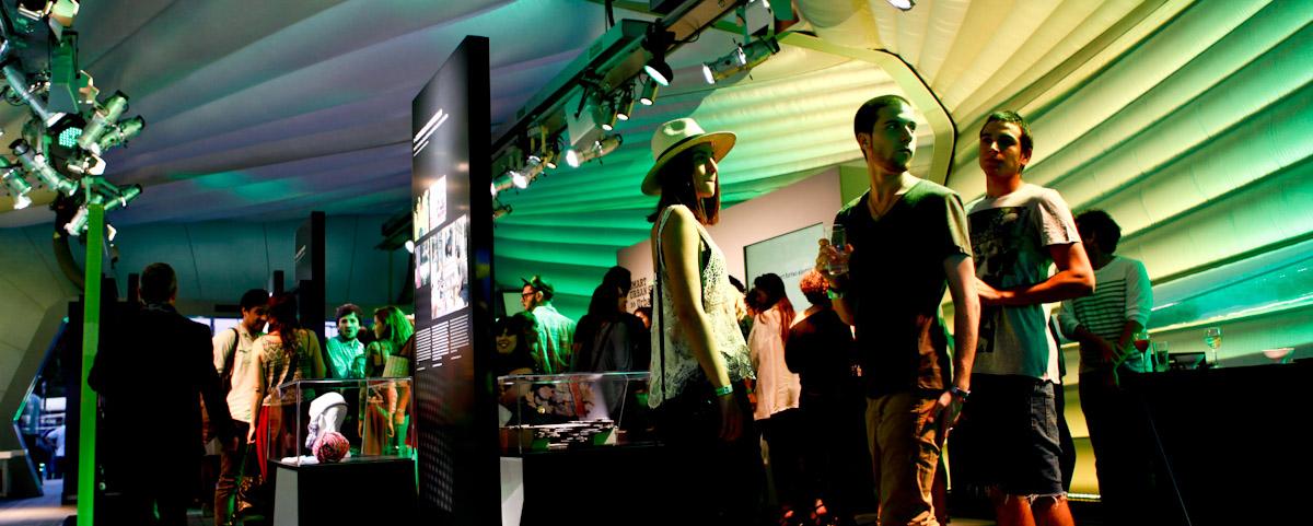 smart urban stage evento fiesta