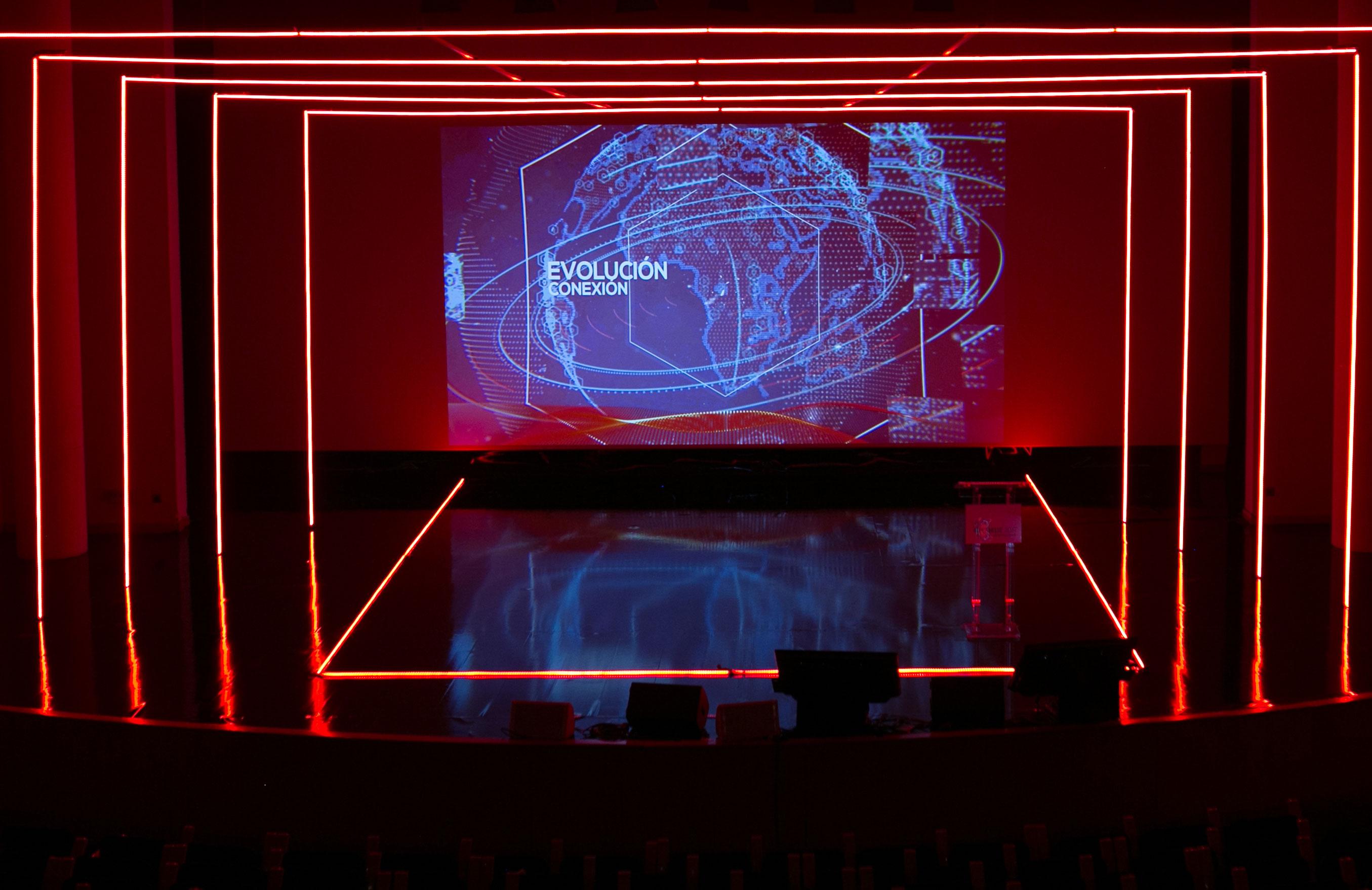 visuales, video, storytelling audiovisual, evento, volando vengo