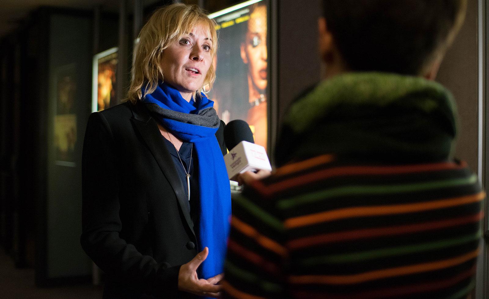 Acción social, Cines Golem, Jafar Panahi actriz, activismo y cine,